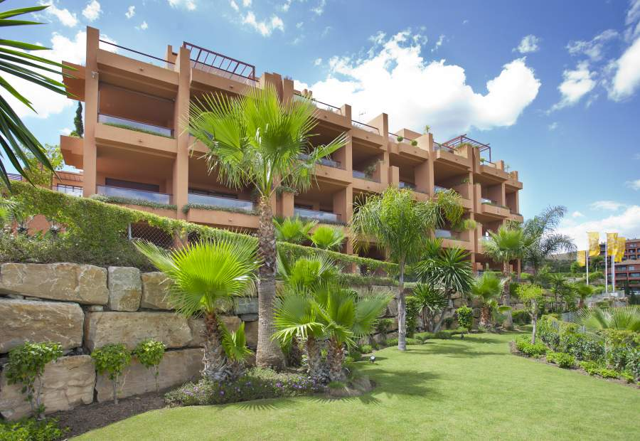 Apartments for sale Mirador Los Flamingos