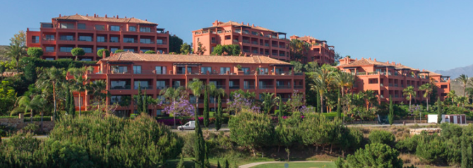 Apartments for sale in Royal Flamingos Los Flamingos