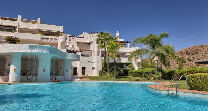 Penthouse for sale La Quinta R2984890