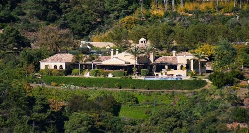Villa for sale La Zagaleta R2984743