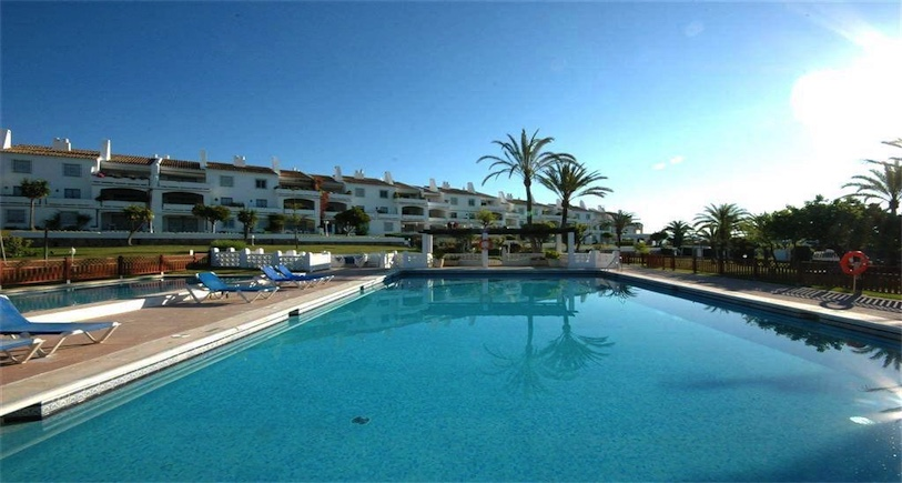 Apartment for sale Puerto Banus