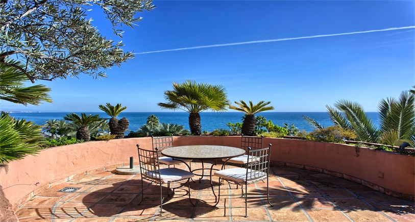 Penthouse for sale Estepona R2986418