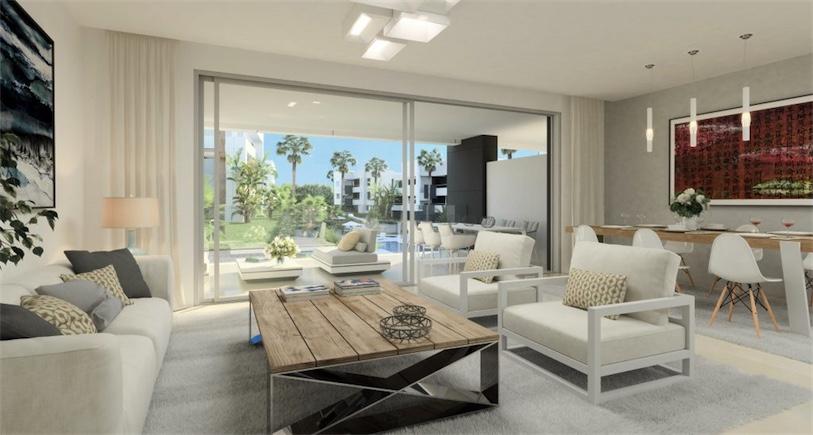 Apartments for sale Estepona R3016423