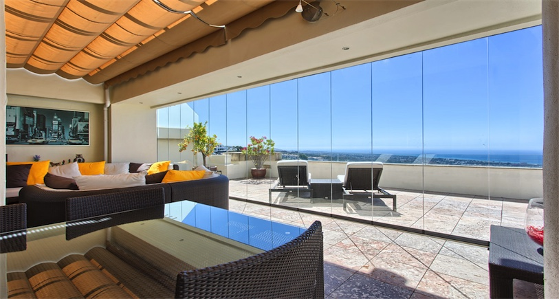Penthouse for sale Los Monteros R2999804