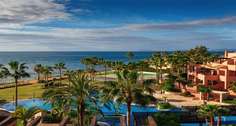 Penthouse for sale Estepona R2999783