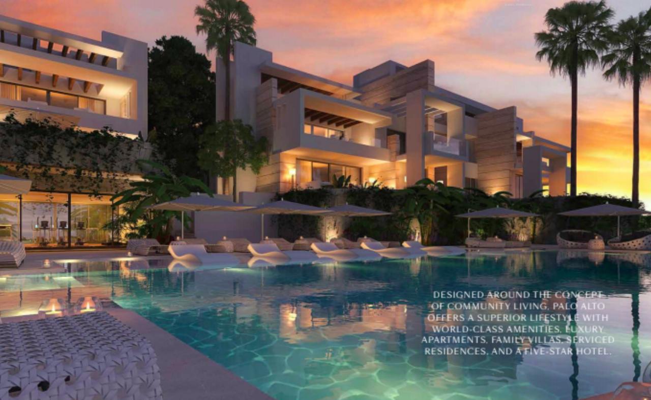Rental Property Management Palo Alto