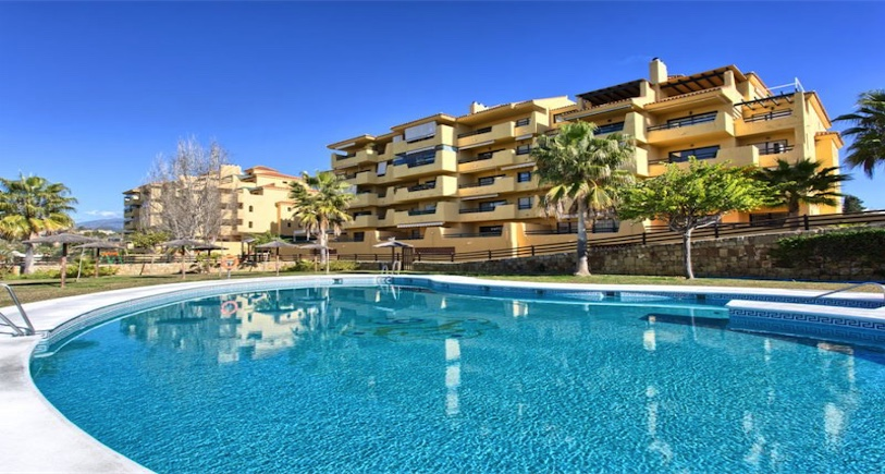 Apartment for sale Estepona R2995541