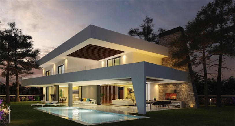 The Marein Collection Marbella