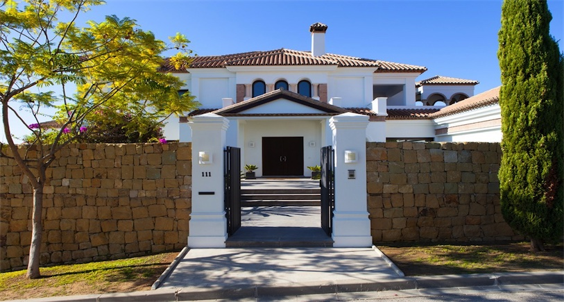 Villa for sale Los Flamingos R2984740
