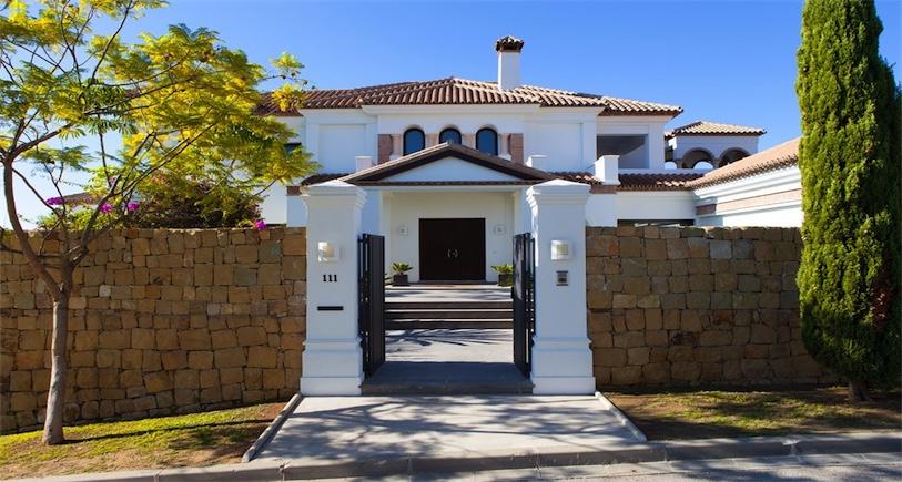 Villa for sale Los Flamingos R2984740