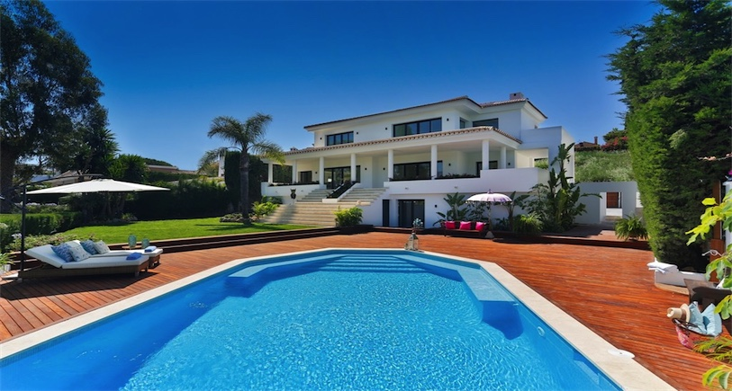 Villa for sale Nueva Andalucia R2984854