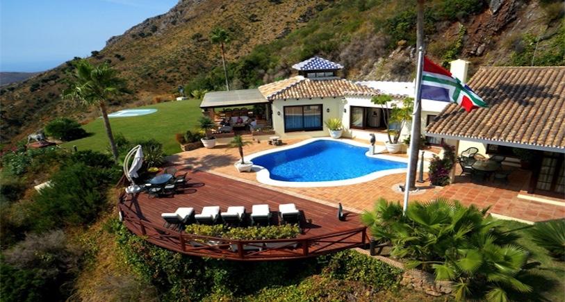 Villa Benahavis R3017915