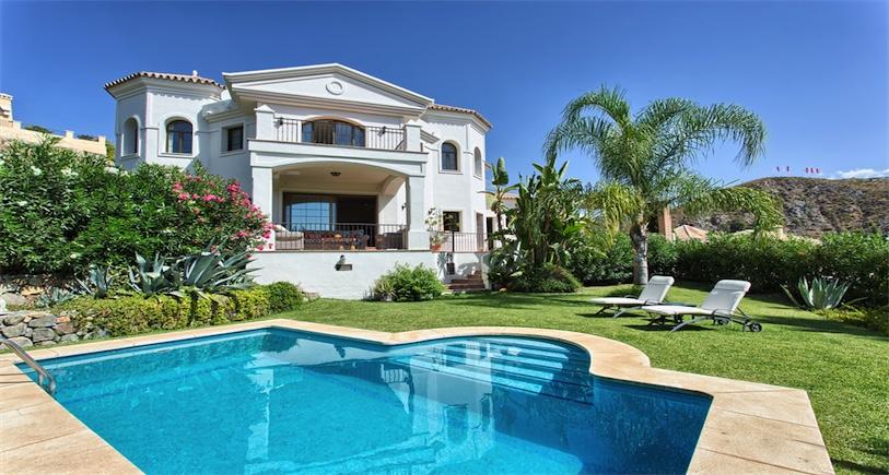 Villa La Quinta R3017903