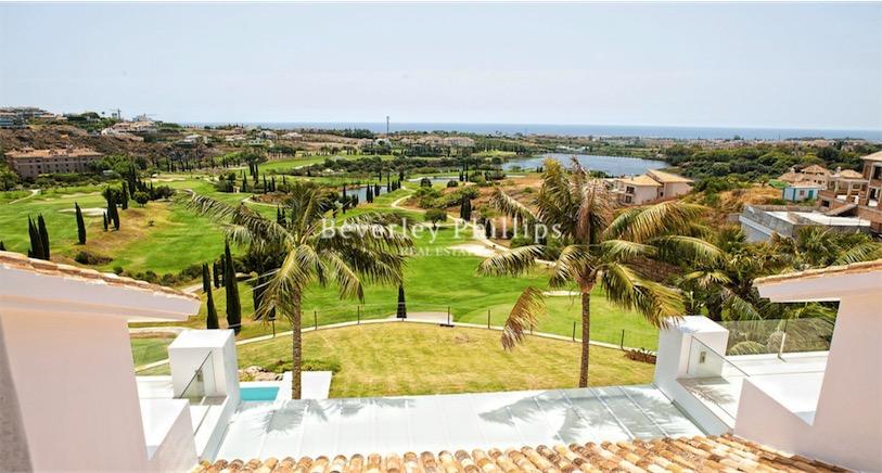 Villa for sale Los Flamingos R2984767