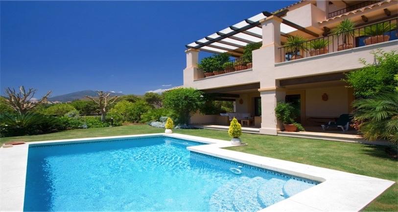 Apartment for sale Nueva Andalucia R3019322