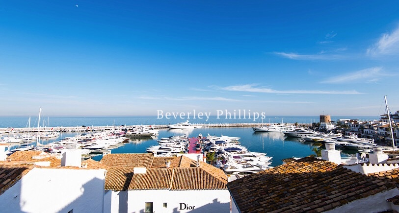 Apartment for sale Puerto Banus R3038633