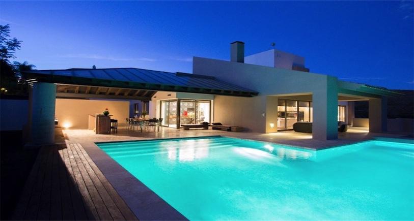 Villa for sale Los Flamingos R3038426