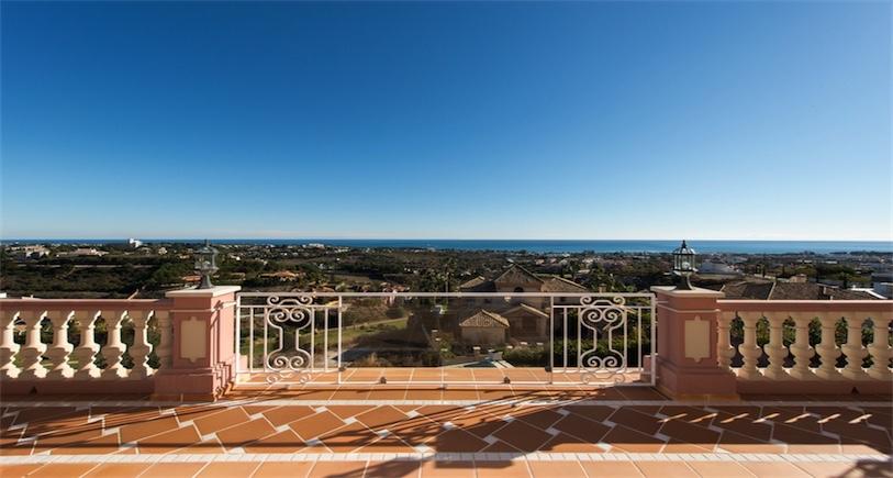 Villa for sale Los Flamingos R3036584