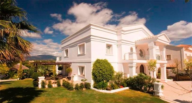 Villa for sale Los Flamingos R3038408