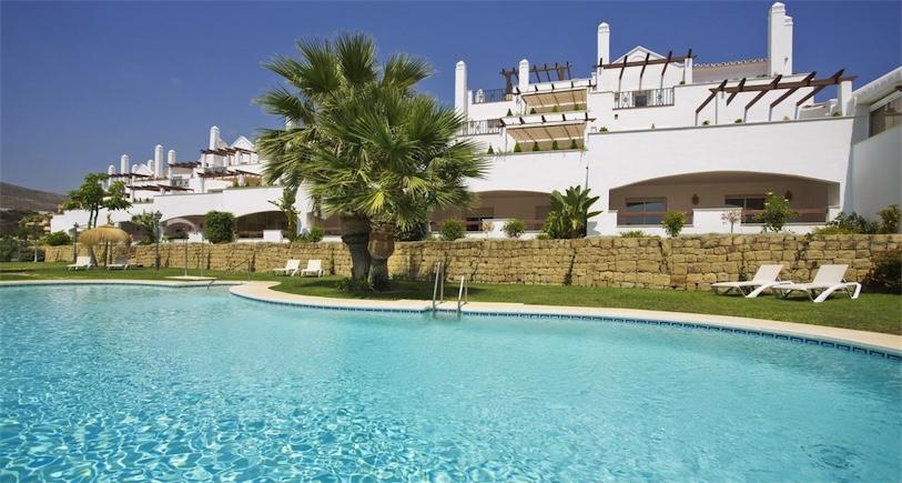 Apartment Nueva Andalucia R2672057