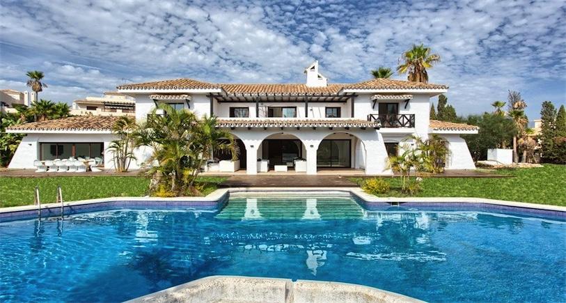 Villa Nueva Andalucia R2782595