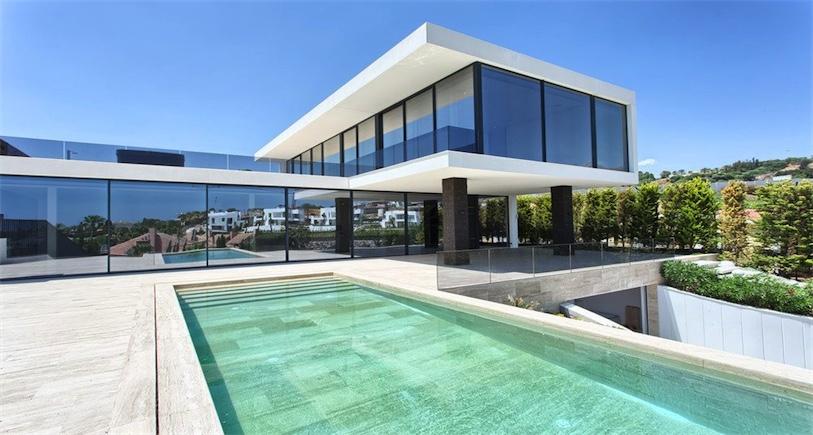 Villa for sale Nueva Andalucia R2951645