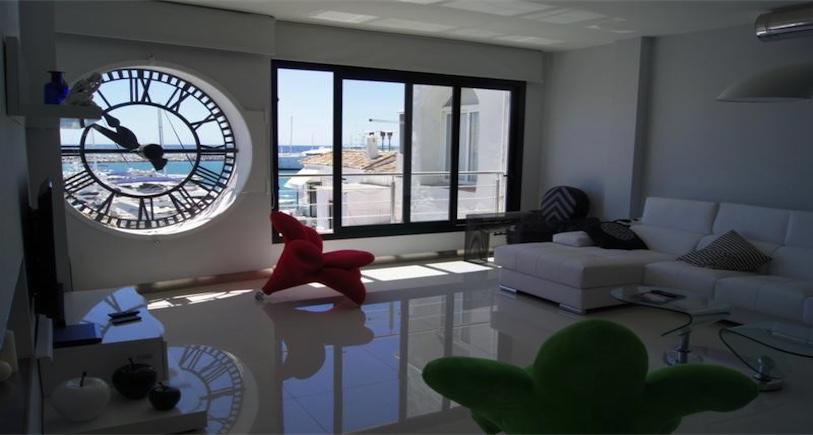 Apartment Puerto Banus R2274218