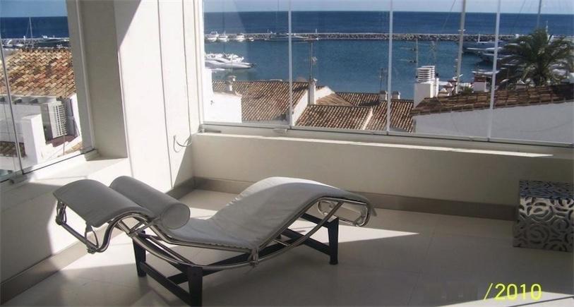 Apartment Puerto Banus R3019592
