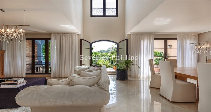 Townhouse for sale Los Arqueros