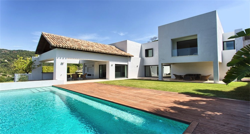 Villa for sale Los Arqueros BP176