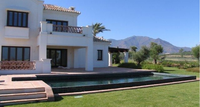 Villa for sale Casares R372214