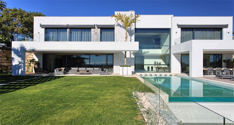 Villa for sale Benahavis BP210
