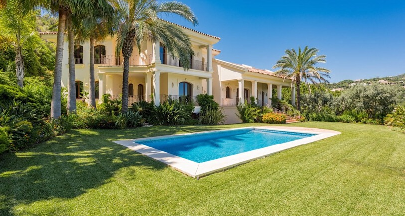 Villa for sale La Zagaleta R2710577