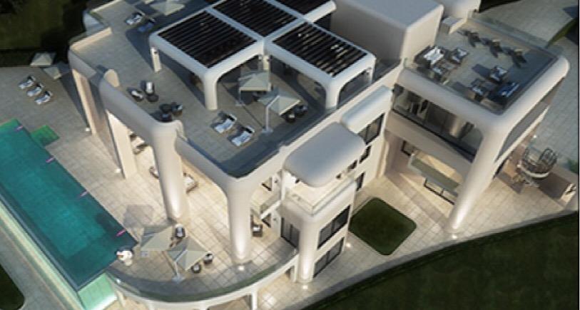 Villa for sale La Zagaleta R2630780
