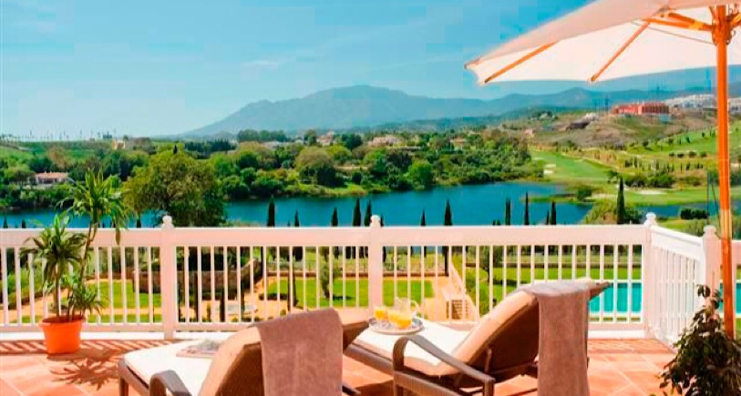Apartment for sale El Lago Los Flamingos BHR3017170