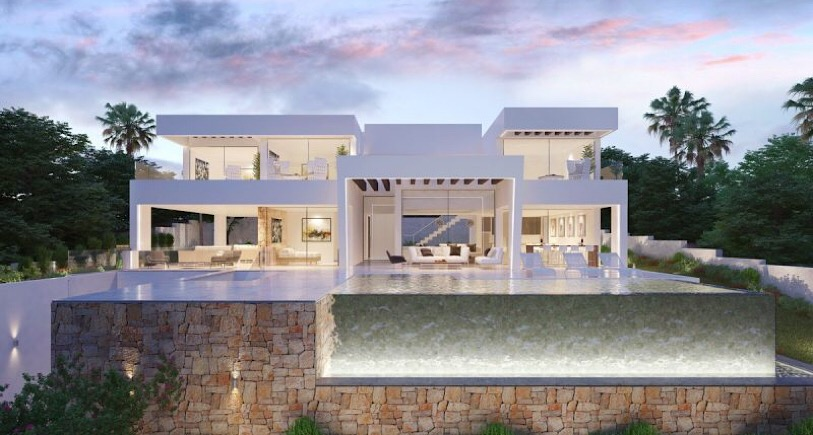 Villa for sale Casares R3048967