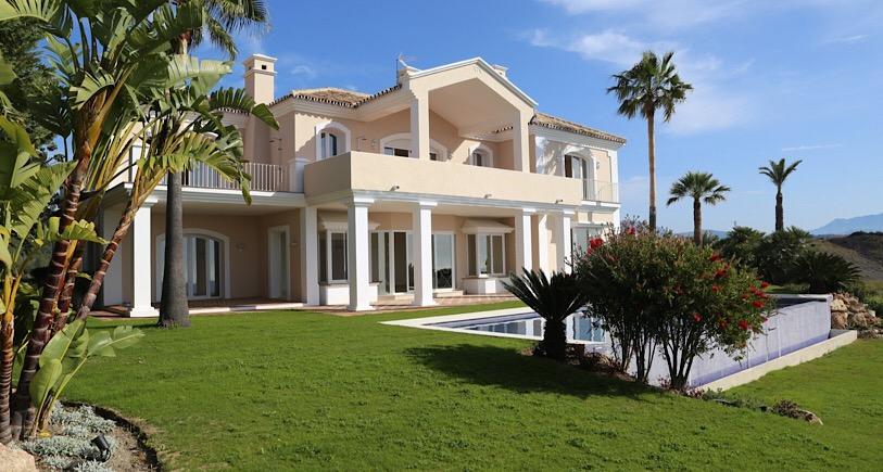 Villa for sale Selwo APR2890928