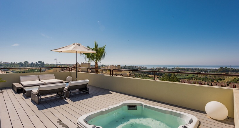 Penthouse for sale Selwo APR2941763