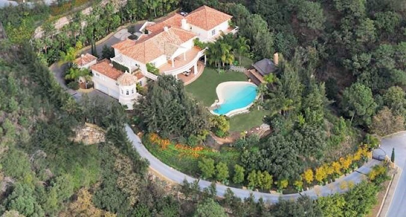 Villa for sale La Zagaleta R2025900