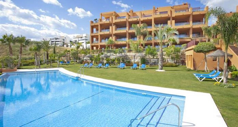 Apartment for sale Mirador Los Flamingos R3081820