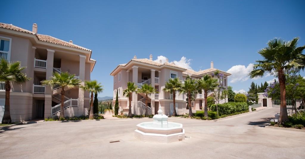 Apartments for sale El Lago Los Flamingos