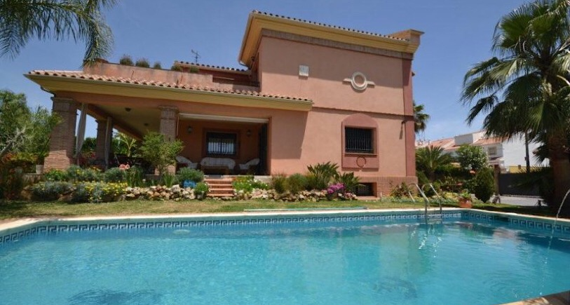 Villa for sale Atalaya APR783661