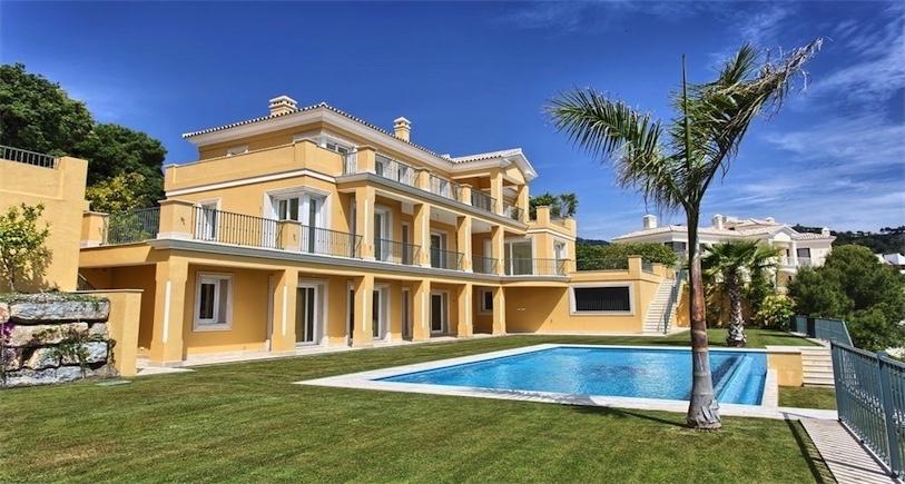 Villa Los Arqueros BP175