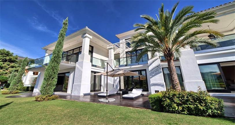 Villa for sale La Zagaleta BP152