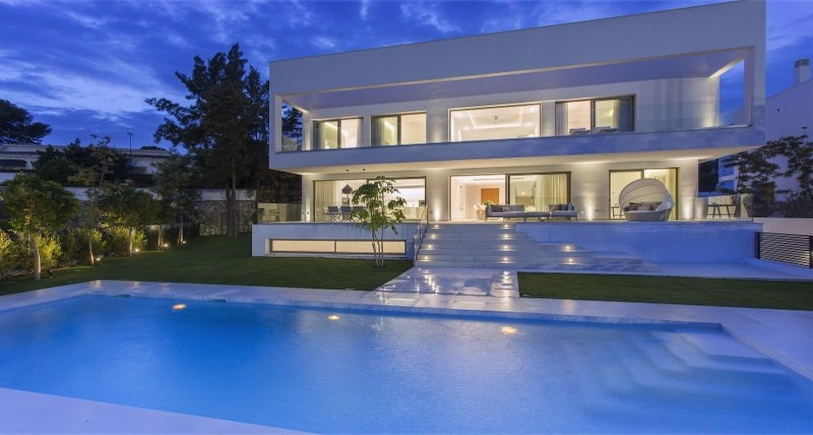 Villa for sale  Guadalmina R3032567