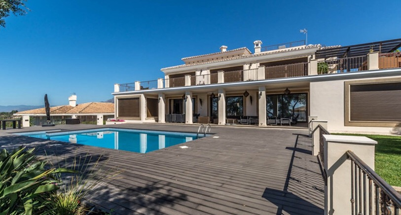 Villa for sale Elviria AP2270873