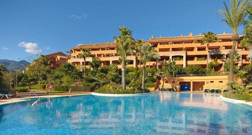 Penthouse for sale Bahia de Marbella APR1939013