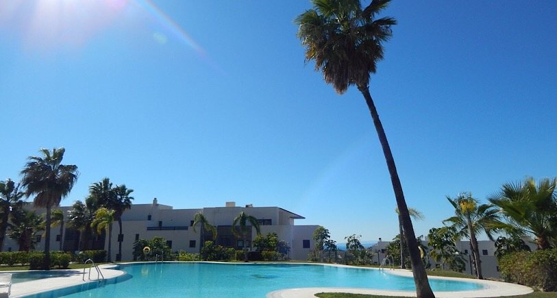 Apartments for sale Hoyo 19 Los Flamingos Golf Resort