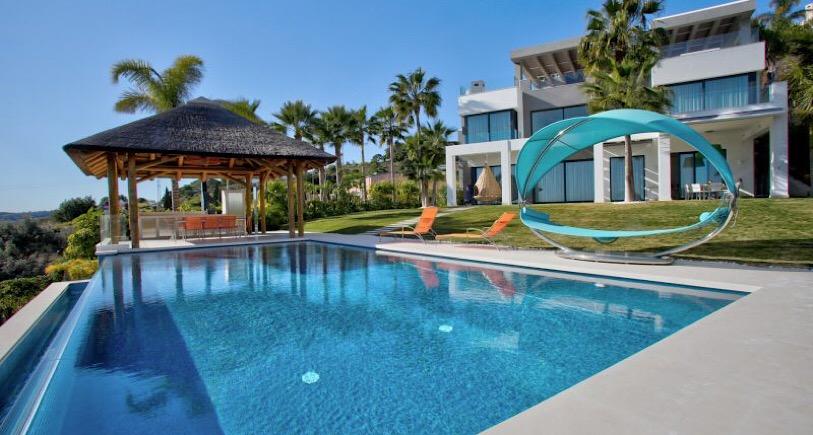 Villa for sale Los Flamingos R3097354