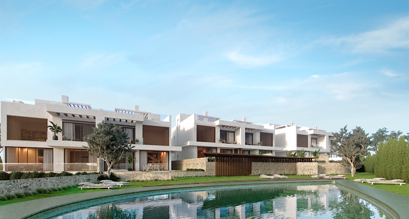 Rivas Residence Cabopino